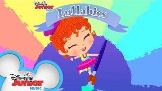 Listen to Fancy Nancy Lullabies 😴 Compilation 🎶 Disney Junior Music Lullabies Disney Junior