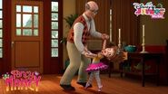 Stick to the Steps Music Video Fancy Nancy Disney Junior