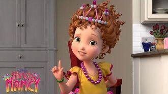 How to Make a Fancy Tiara Fancy Nancy Disney Junior
