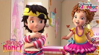 Have I Got A Deal For You Music Video - Fancy Nancy - Disney Junior