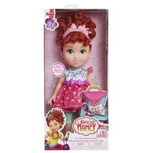 Boxed Tea Time Fancy Nancy Doll