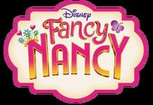 Fancy Nancy Logo 1