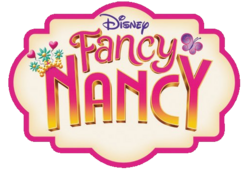 Fancy Nancy Logo 1