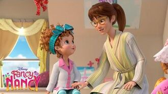 Happy Mother's Day! Fancy Nancy Disney Junior-0