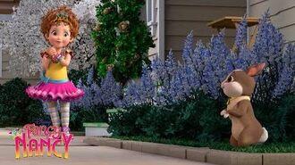 Who is the Easter Bunny?! - Fancy Nancy - Disney Junior