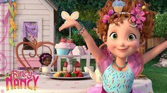 How to Have a Fancy Tea Party - Fancy Nancy - Disney Junior