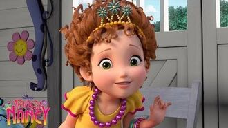 How to Speak Francais Fancy Nancy Disney Junior