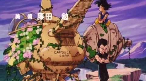 Dragon Ball GT Ending by Zard - Don't You See