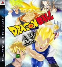 Dragon ball af by gokusuke-1-