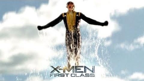 X-Men First Class Trailer