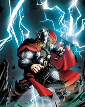 The Great Thor