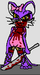 Kathy the Kitty (Devil's Pacifism)