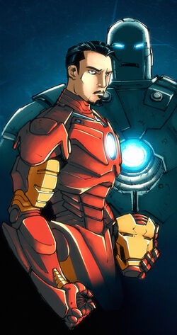 Tony Stark (Earth-415)