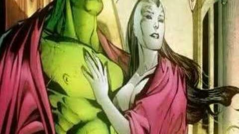 World War Hulk Trailer