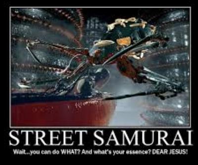 StreetSamurai