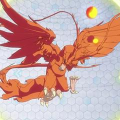 Birdramon <a rel=