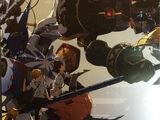 Digimon Adventure Tri (VORTEX)