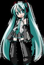 Vocaloid chibi hatsune miku by kopakapat-d58vhlp