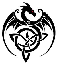 Dragon Symbol 19