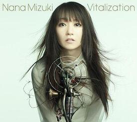 Mizuki Nana Vitalization