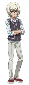 Bakuga Shira