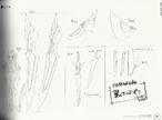 Tsubasa Kazanari 20-Sword