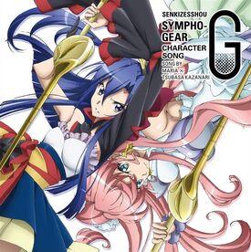 Symphogear-G Character 01