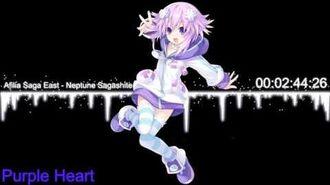 Neptune☆Sagashite - Hyperdimension Neptunia The Animation (Full Song)-0