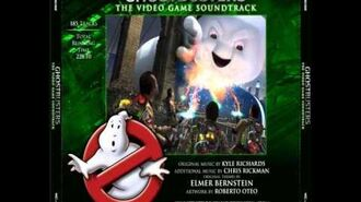 Ghostbusters The Videogame OST - Fight Loop 06-0