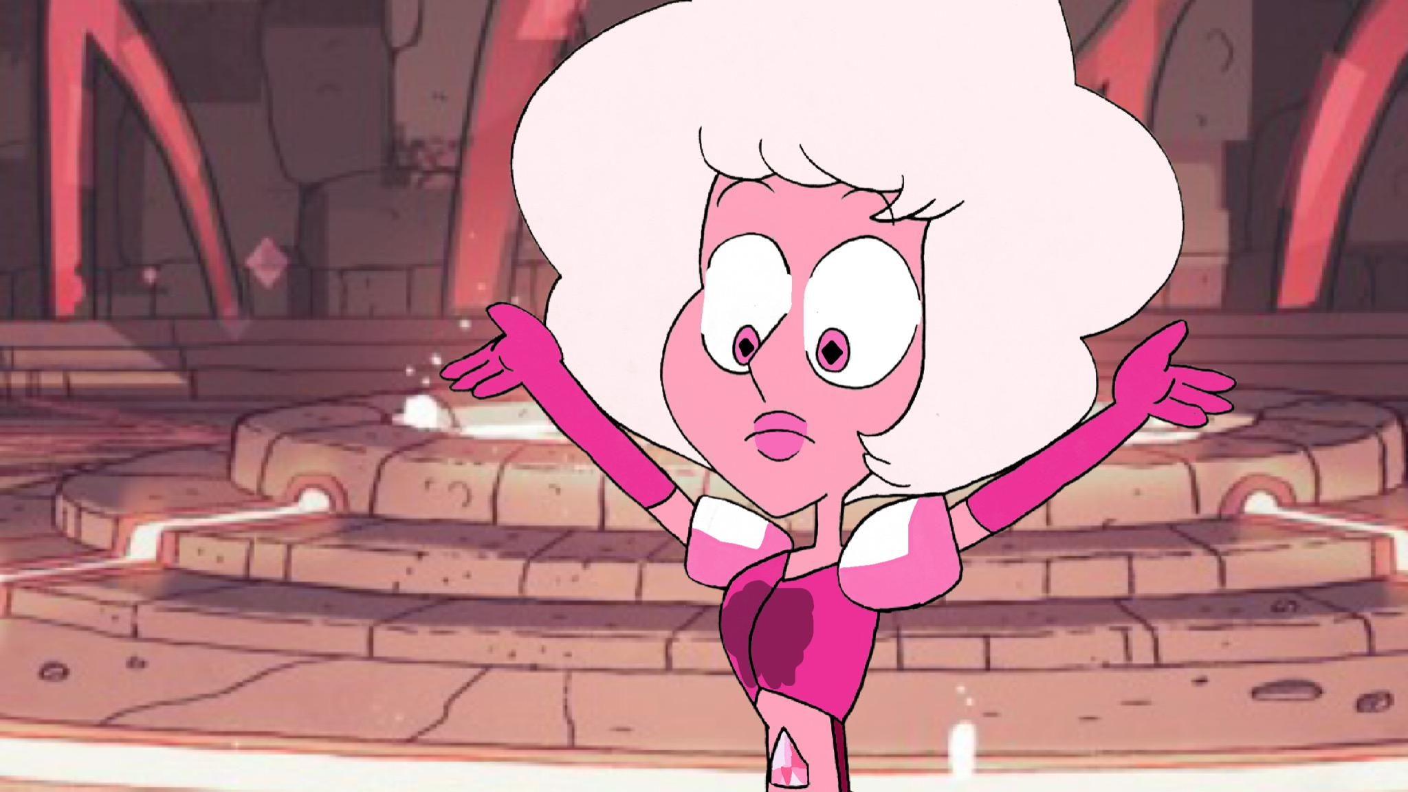 Catch and Release screenshot but with Pink Diamond