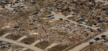 Quad State Tornado Damage