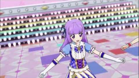(HD)-Aikatsu!-Sumire&Akari-Let's Aikatsu! (Episode 102)