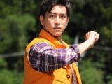 Yasujirō Yūki