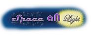 Space an light logo