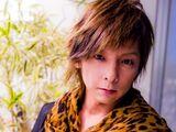 Arashi Nijino