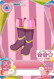 Pink Rose Dream Coord3