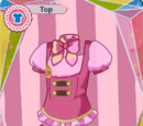 Pink Rose Dream Coord