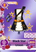 BlackStarDress