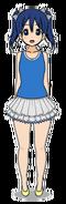 Hime Aohana