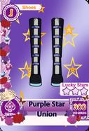 PurpleStarShoes