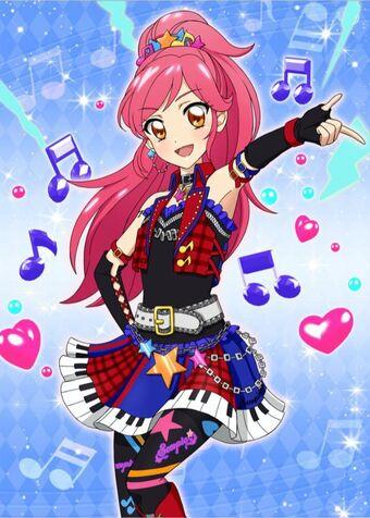 Seira Otoshiro Fandom Of Idols Wikia Fandom