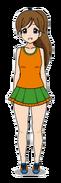 Hinaka Hino