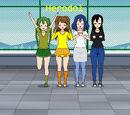 Herodol (Anime)