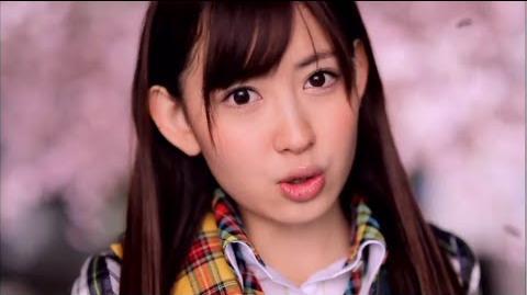 【MV full】 10年桜 AKB48 公式-0