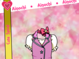Pink Heart Coord