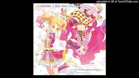 Aikatsu Stars - Bon Bon Voyage FULL