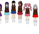 Tsubasa Idol Academy