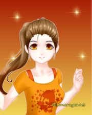 Genkiko Nakamoto (Normal)
