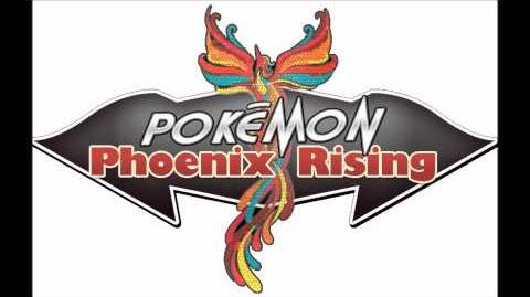 Pokemon- Phoenix Rising Music - Battle! vs