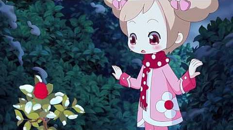 Flower Fairy episode 1